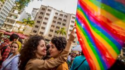 27% dos estudantes LGBT afirmam já terem sido agredidos na