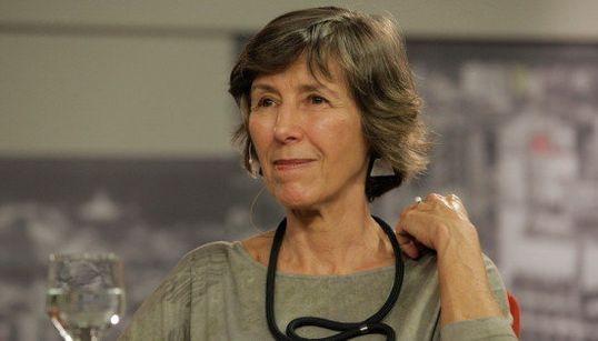Maria Rita Kehl: 'As meninas representam a vanguarda das liberdades