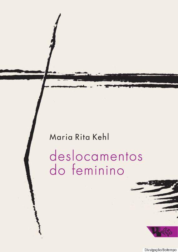 Maria Rita Kehl: 'As meninas, hoje, representam a vanguarda das liberdades