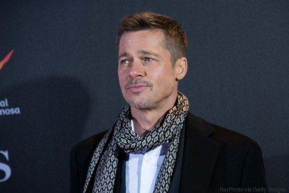 Brad Pitt é liberado pelo FBI por incidente em avião e não enfrentará