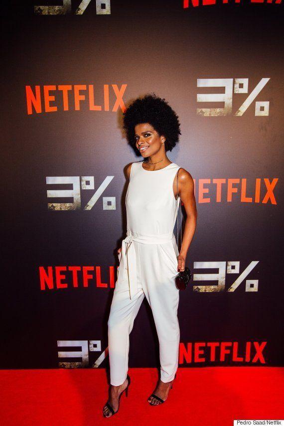 '3%': Abertura mostra o quão sinistro é o futuro na série brasileira da Netflix