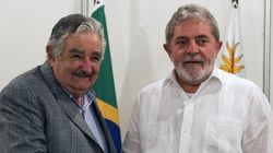Mujica vem a São Paulo. E junta-se a Lula em manifestação contra 'PEC do
