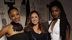 Daniela Mercury, Negra Li, Iza e os desafios de ser mulher no mercado da