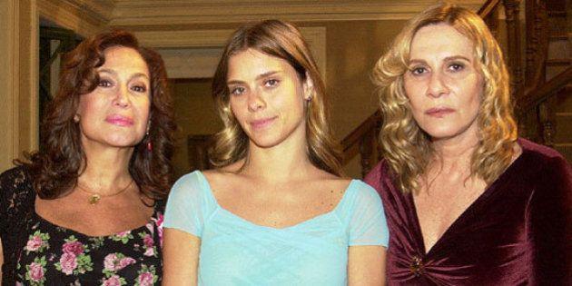 'Senhora do Destino' será reprisada pela Globo em 'Vale a Pena Ver de