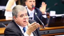 Deputado pró-Cunha: 'Sou contra o jeitinho pra absolver, mas sou contra o jeitinho para
