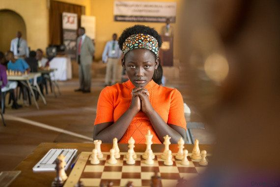 'Rainha de Katwe': Você precisa conhecer a história extraordinária de Phiona