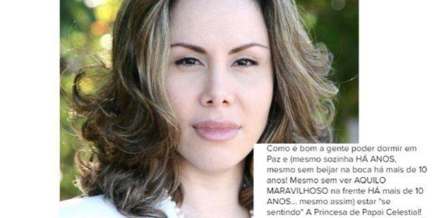 Sara Sheeva conseguiu transformar o 'AQUILO MARAVILHOSO' em