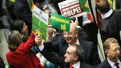 Precisamos nos unir contra o golpe da Câmara para legalizar a