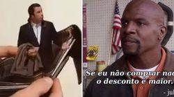 Os memes da Black Friday mostram que o brasileiro quer gastar pouco. Ou
