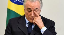 Geddel caiu. E PSOL e PT vão pedir impeachment de Michel