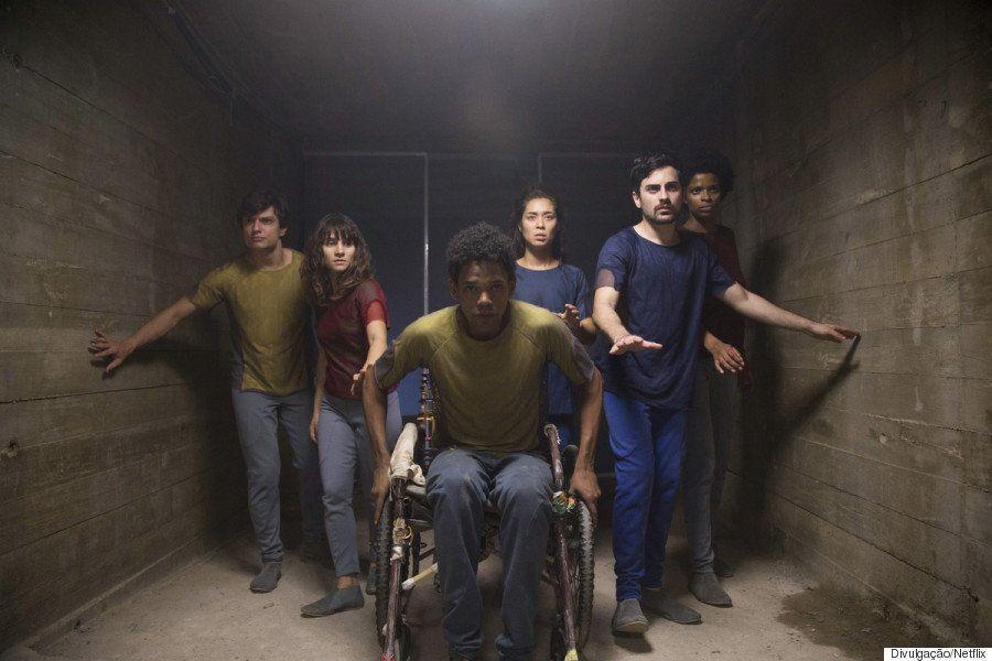 '3%': Série distópica da Netflix mostra futuro do Brasil com abismos do