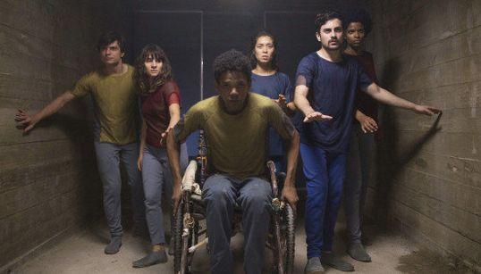 Em '3%', série distópica da Netflix, futuro do Brasil ainda tem abismos do