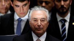 Michel Temer vai conseguir o que queria: Unir o Brasil -- mas contra
