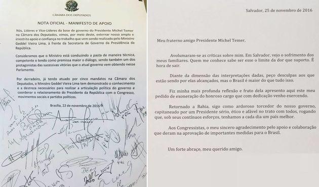 Michel Temer vai conseguir o que queria: Unir o Brasil -- contra
