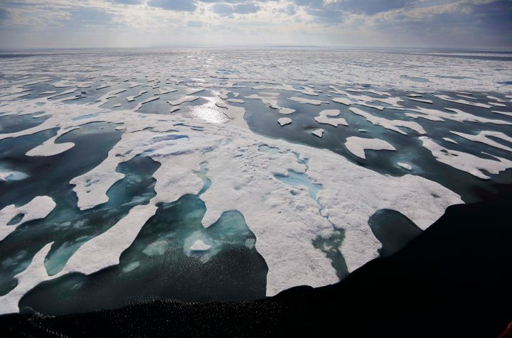 Research published in Science on Jan. 10 linked ocean warming to more rain, increased sea levels, coral reef destruction
