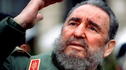 'Amigos da América, o comandante da Revolução Cubana partiu', diz Raúl