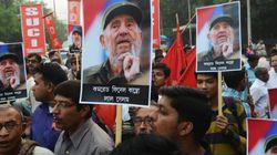 Fim do 'tirano' e de 'um exemplo de luta': Morte de Fidel tem comemoração e