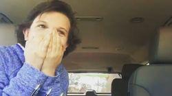 ASSISTA: Eleven de 'Stranger Things' faz pedido no Starbucks cantando