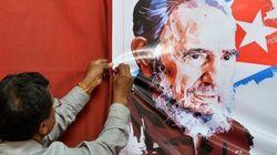 A morte de Fidel e a inserção de Cuba no cenário