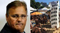 Empreendimento de luxo pivô de demissão de ministro vira fantasia de