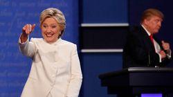 Hillary quebra silêncio e vai participar de recontagem de