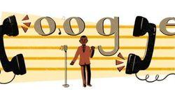 Google faz adorável homenagem a 'Pelo Telefone', o 1º samba de nossa