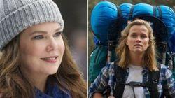 'Gilmore Girls': Escritora de 'Livre' se emociona com homenagem a livro no