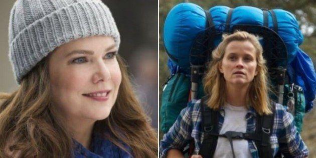 'Gilmore Girls': Cheryl Strayed se emociona e agradece por referência de livro na