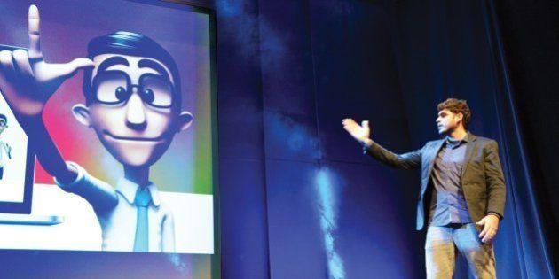 Brasileiro entra na lista dos jovens mais inovadores do MIT com app que traduz português para