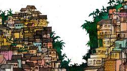 Ansiedade e estresse: Como a vida nas favelas afeta a saúde