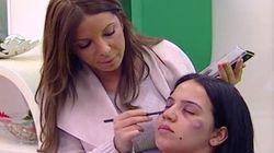 TV no Marrocos exibe 'tutorial' de maquiagem para esconder marcas de
