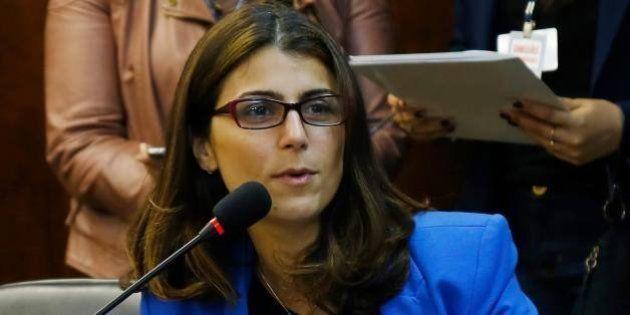 'Um ambiente que não é amigo das mulheres e crianças não tem como ser amigo do povo', diz deputada Manuela