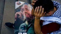 Morte de Fidel causa 'saia justa' diplomática em vários