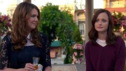 Por que as quatro palavras finais de 'Gilmore Girls' fazem todo o