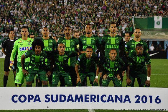 Queda de avião deixa Chapecó e o futebol de luto. Tragédia na Colômbia tem 71