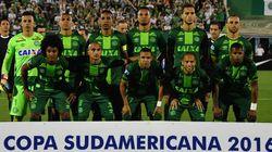 Tragédia na Colômbia: Queda de avião deixa Chapecó e o futebol de