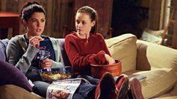 10 provas de que Gilmore Girls foi uma série à frente de seu