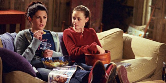 Feminismo, atitude e autoestima: 10 provas de que Gilmore Girls foi uma série à frente de seu