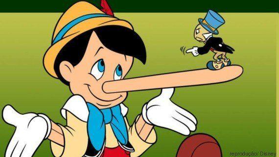 Por que as pessoas mentem (e como saber quando estão