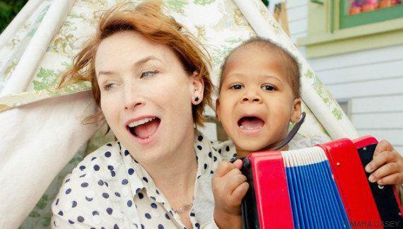 As dez coisas piores (e melhores) de ser uma mãe mais