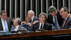 Senado aprova teto de gastos públicos em 1º turno após caos em