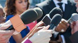 'O jornalismo precisa ser ético na cobertura do