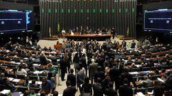 Câmara aprova medidas anticorrupção sem anistiar caixa
