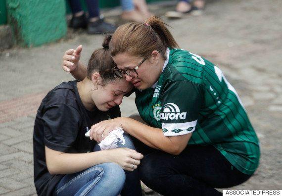 Drama da Chapecoense: Diante da dor do outro, nosso incentivo ao