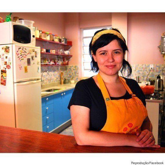 'Airbnb da comida': Chefs abrem a própria casa para servir