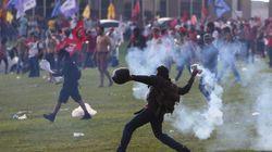 O Brasil de luto e a insensibilidade do