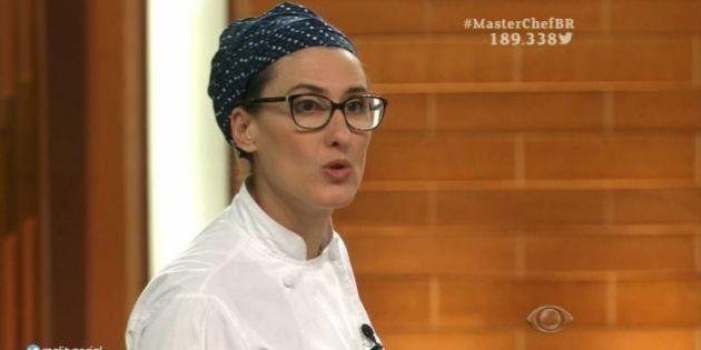 'MasterChef': Paola Carosella entra em discussão épica sobre machismo com fãs do