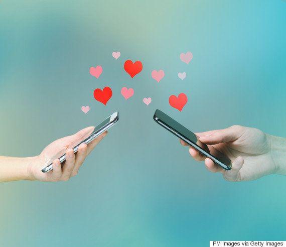 Estes 5 relatos provam que a tecnologia tem outro significado para quem namora à