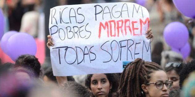 PEC do aborto: Candidatos a relator são contra interrupção da