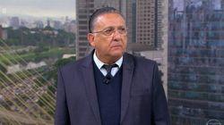 Galvão sobre narrar jogo da Chapecoense: 'Não penso em outra